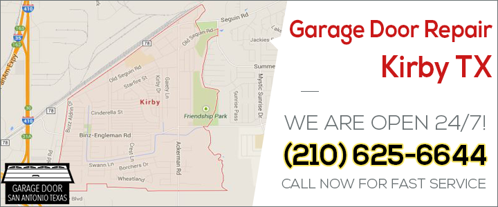 Garage Door Repair Kirby Tx Pro Garage Door Service
